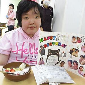 【Ma-Na】お誕生日会💖