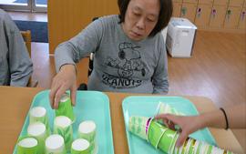 【ぽらりす】茶摘み🍵