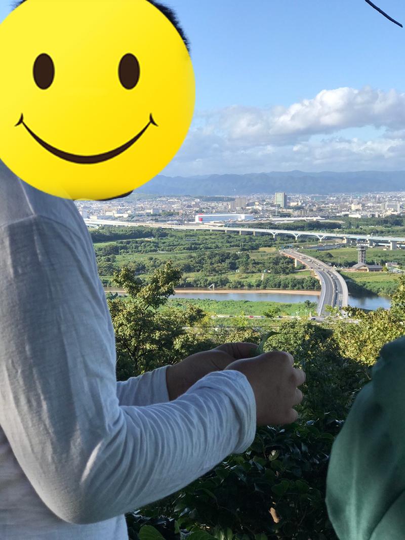 【じゅぴたぁ】石清水八幡宮へ行こう~!