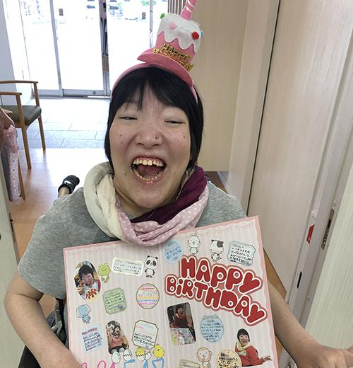 【Ma-Na】お誕生日会part1🎉