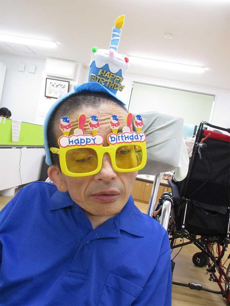 【Ma-Na】お誕生日会🧸🎊