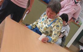【So-Laデイ】テーブルカーリング