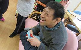 【ぽらりすデイ】2月のお誕生日会