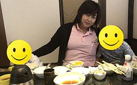 【じゅぴたぁ】外食レク!
