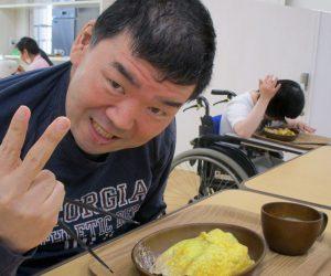 【Ma-Na】昼食レクリエーション