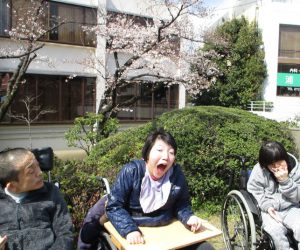 【Ma-Na】🌸お花見散歩😍
