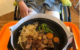【So-La】外食レク🍴