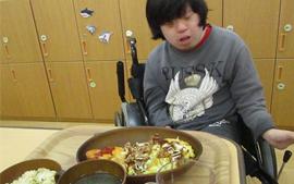 【Ma-Na】昼食レク🍴