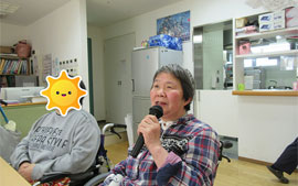 【So-La】カラオケ大会🎤
