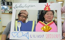 【So-La】お雛祭り🎎